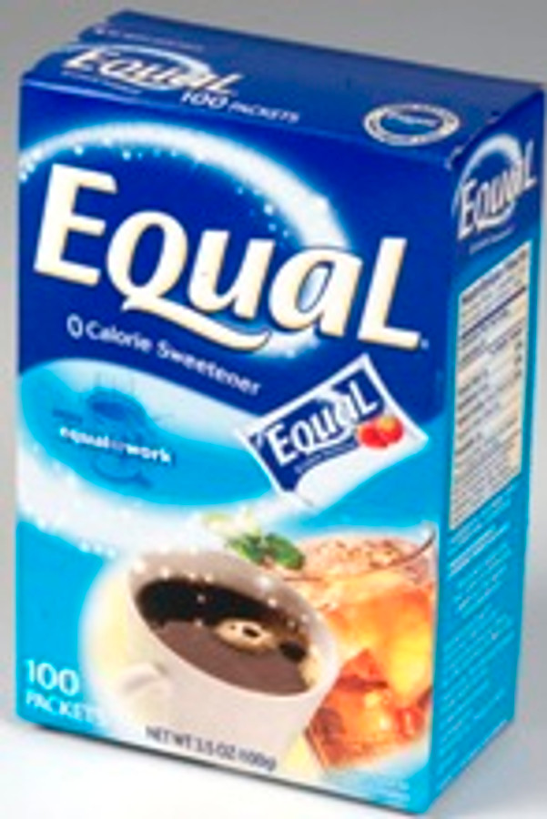 Equal 100 Count