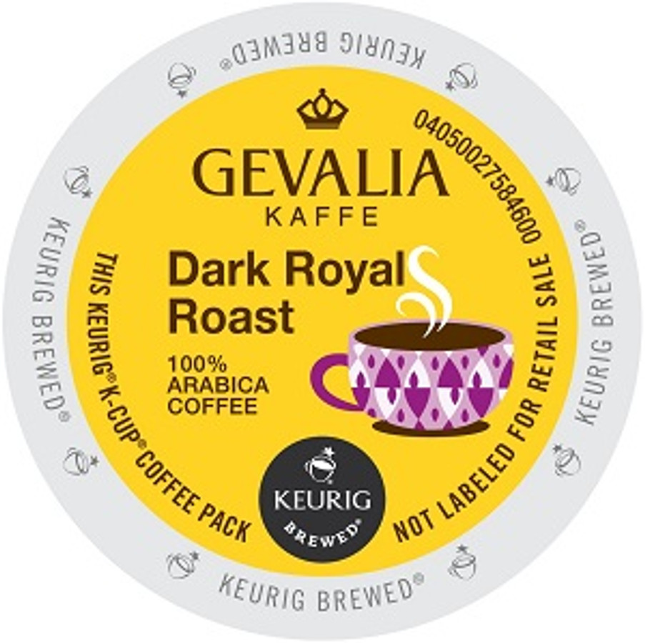 Gevalia Kaffe K-Cup Pods