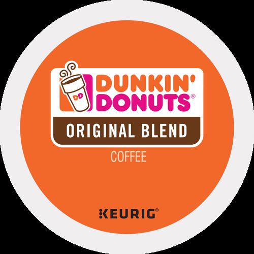 Dunkin' Donuts Original Blend K-Cups