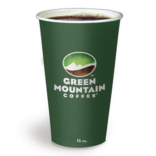 16 oz Green Mountain Cups