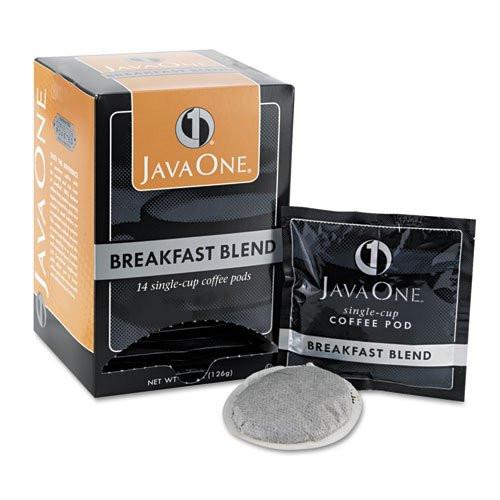 Java One Breakfast Blend