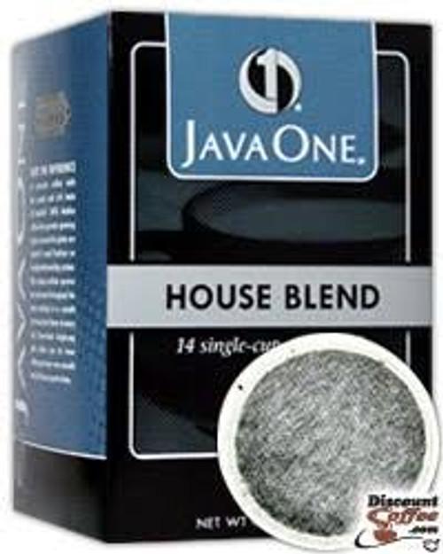 Java One House Blend
