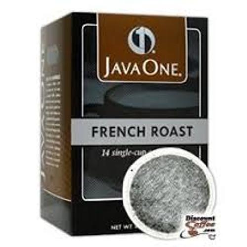 Java One French Roast