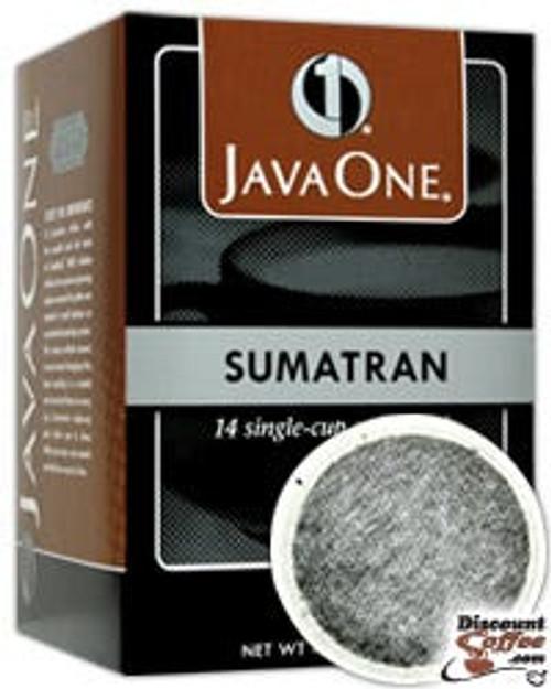 Java One Sumatra