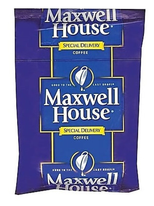 Maxwell House Special Delivery 42/Case