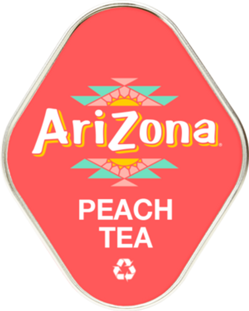 Lavit Arizona Peach Tea