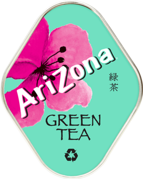 Lavit Arizona Green Tea