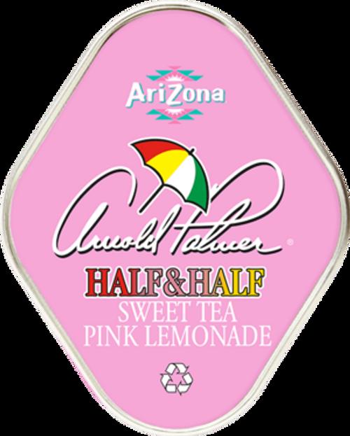 Lavit Arnold Palmer Pink Lemonade Half & Half
