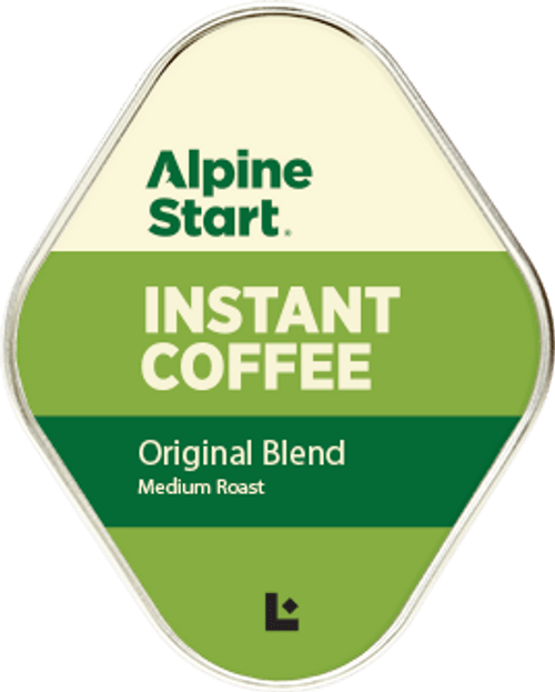 Lavit Alpine Start Iced Coffee