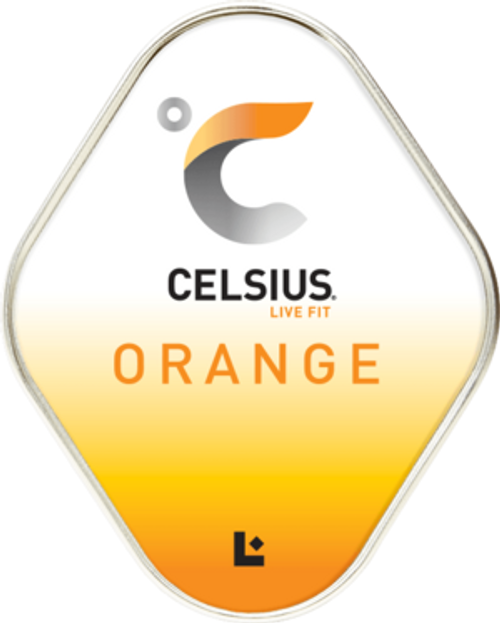 Lavit Orange Celsius