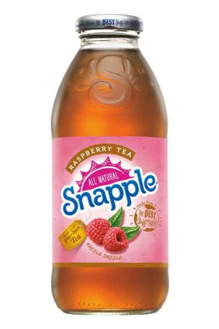 Raspberry Snapple