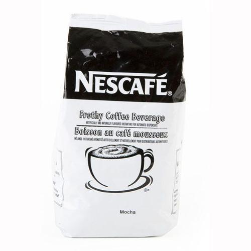 Nestle Mocha Cappuccino