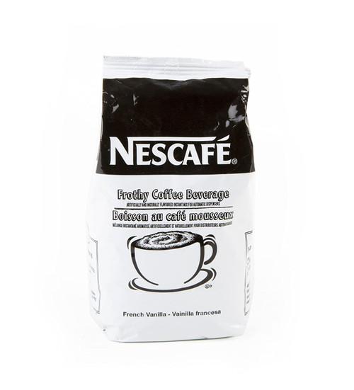 Nestle French Vanilla Cappuccino