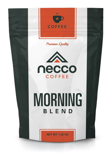 Necco Morning Blend Ground