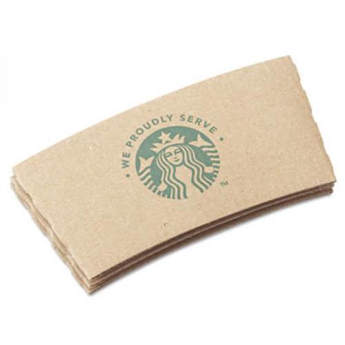 Starbucks Sleeves