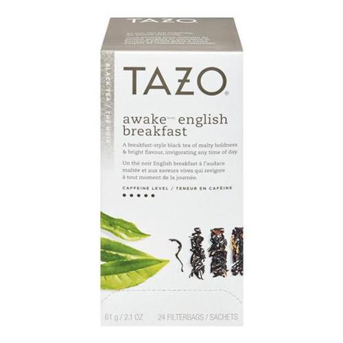 Tazo Awake Black Tea Bags