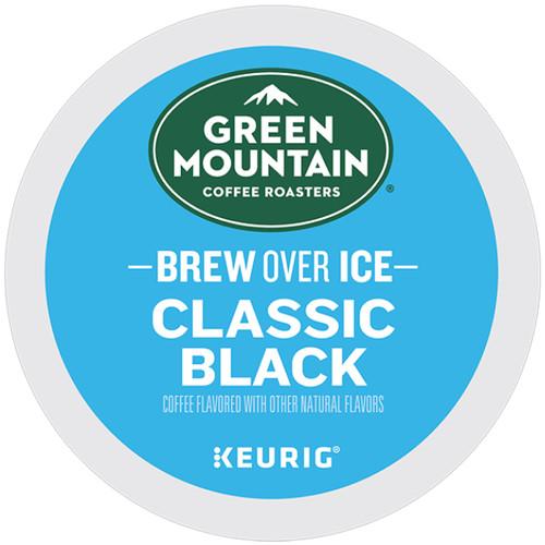 Brew Over Ice Classic Black Coffee