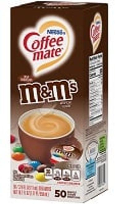 Coffee-Mate M&M's Coffee Creamer