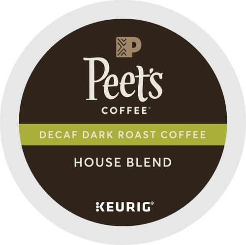 Peet's House Blend K-Cups