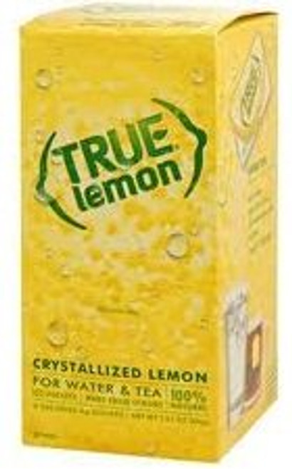 True Lemon  100ct