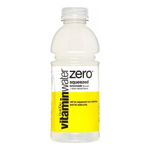 Vitamin Water Zero Squeeze
