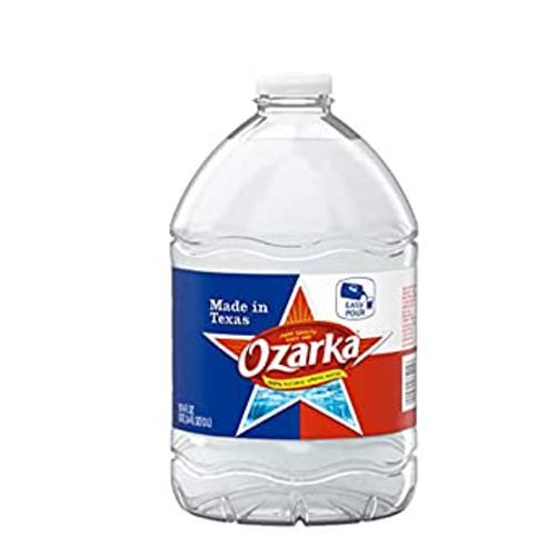 Ozarka 48 ct/8 oz Water