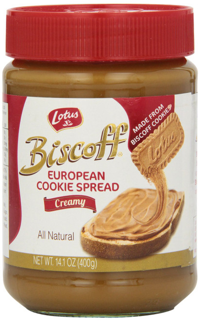 Biscoff  Spread Creamy