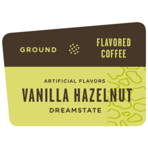 Caribou Vanilla Hazelnut 2.5 oz Ground