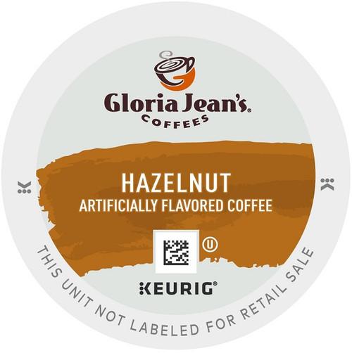 Gloria Jean's Hazelnut