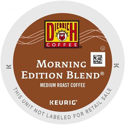 Diedrich Morning Edition