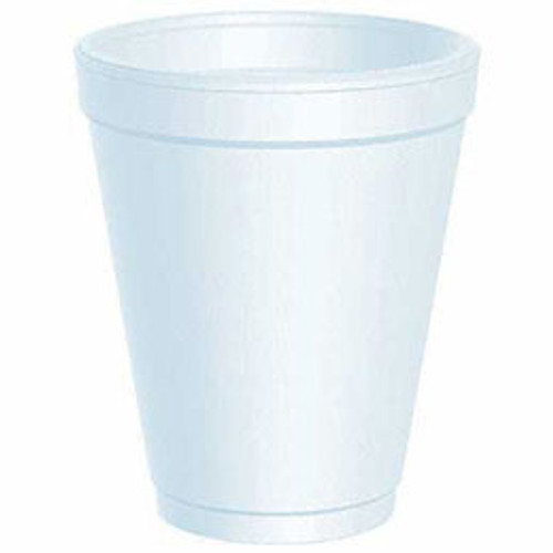 Cups 10oz Foam