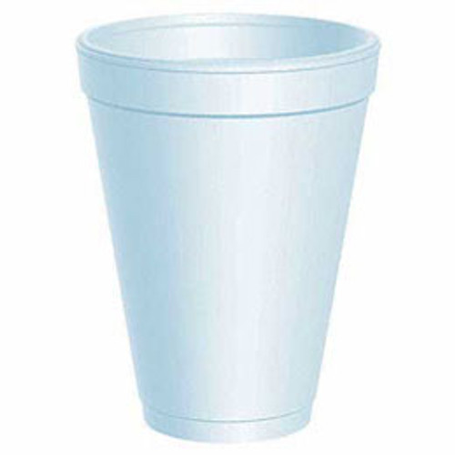 Cups 12oz Foam
