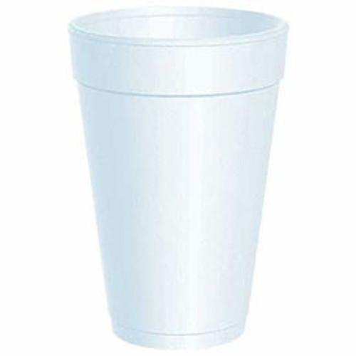 Cups 16oz Foam
