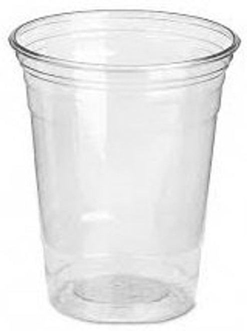 Cups 16oz Plastic