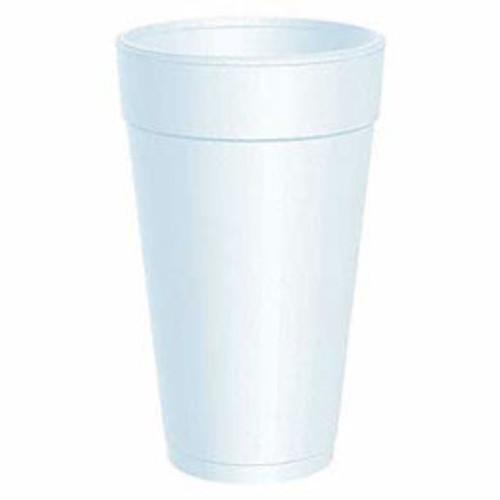 Cups 20oz Foam