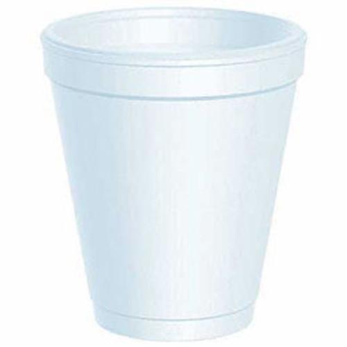 Cups 8oz Foam