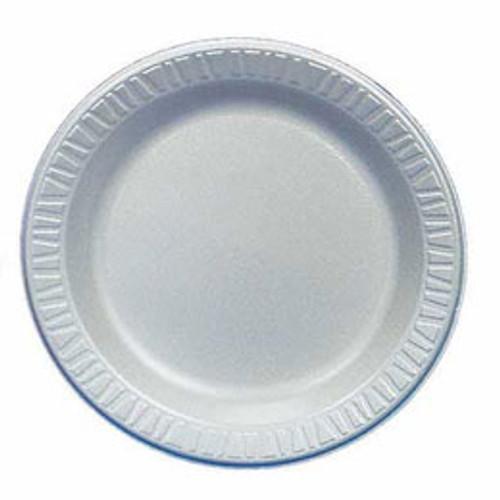 "Plates 9"" Foam 1 Sleeve"
