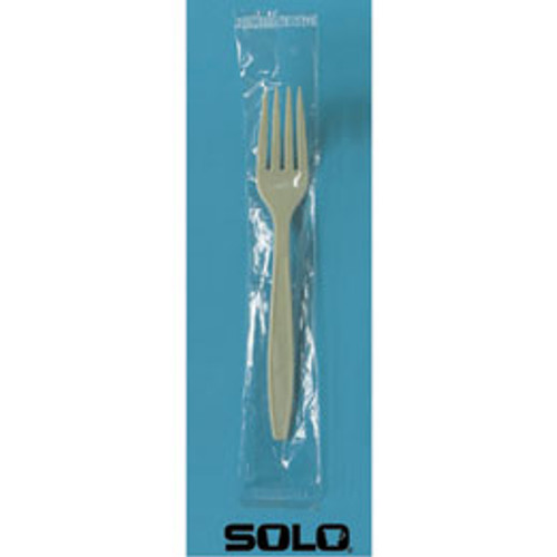 Cutlery Wrapped Forks
