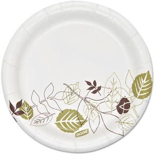 "6"" Dixie Plates"