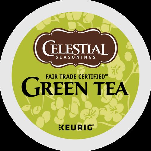 Celestial Green Tea K-Cups