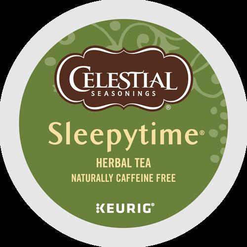 Celestial Sleepytime Herbal Tea K-Cups