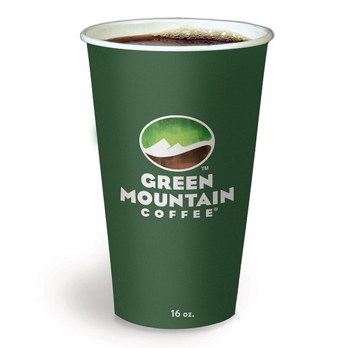 Green Mountian 16oz Eco-Friendly 16oz Hot Cup / 50ct.