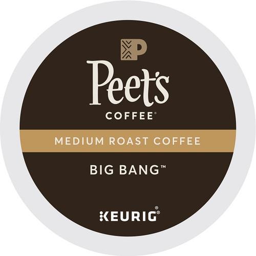 Peet's BIG BANG K-Cups