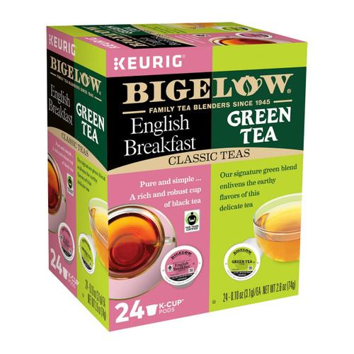 Bigelow Tea Variety Pack