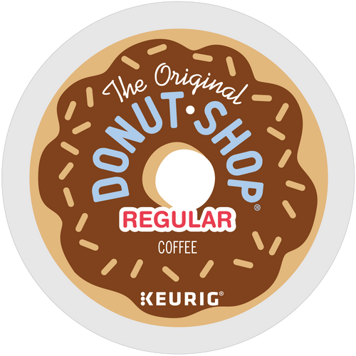BULK The Original Donut Shop Coffee K-Cups