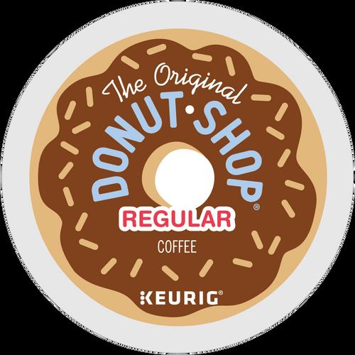 BULK The Original Donut Shop Coffee K-Cups
