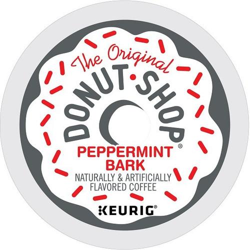 The Original Donut Shop Pepermint Bark Coffee