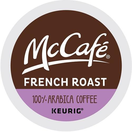 McCafe French Roast Coffee