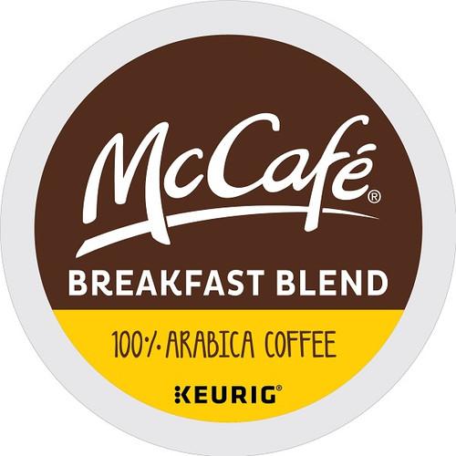 McCafe Breakfast Blend Coffee