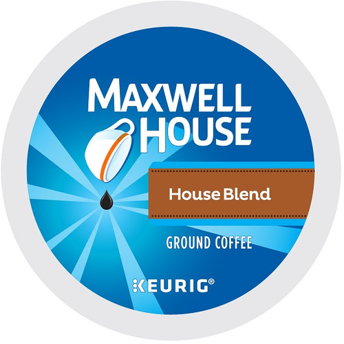 Maxwell House K-Cup Pods